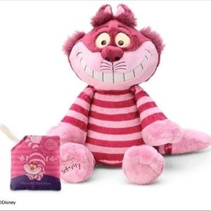Scentsy buddy / Cheshire Cat / New